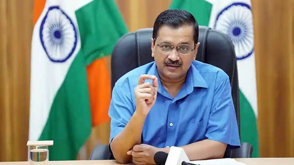 Covid strain in Singapore: Kejriwal urges Centre to suspend fights