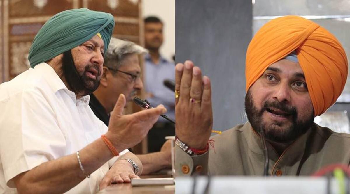 25 Punjab Congress MLAs summoned to Delhi