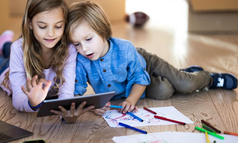 5 platforms to keep your kids engaged in this summer vacation.