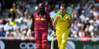 Australia all set for T20I