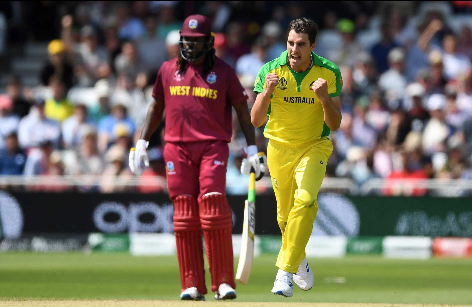 Australia all set for T20I