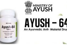 Ayush Ministry launches distribution of AYUSH 64