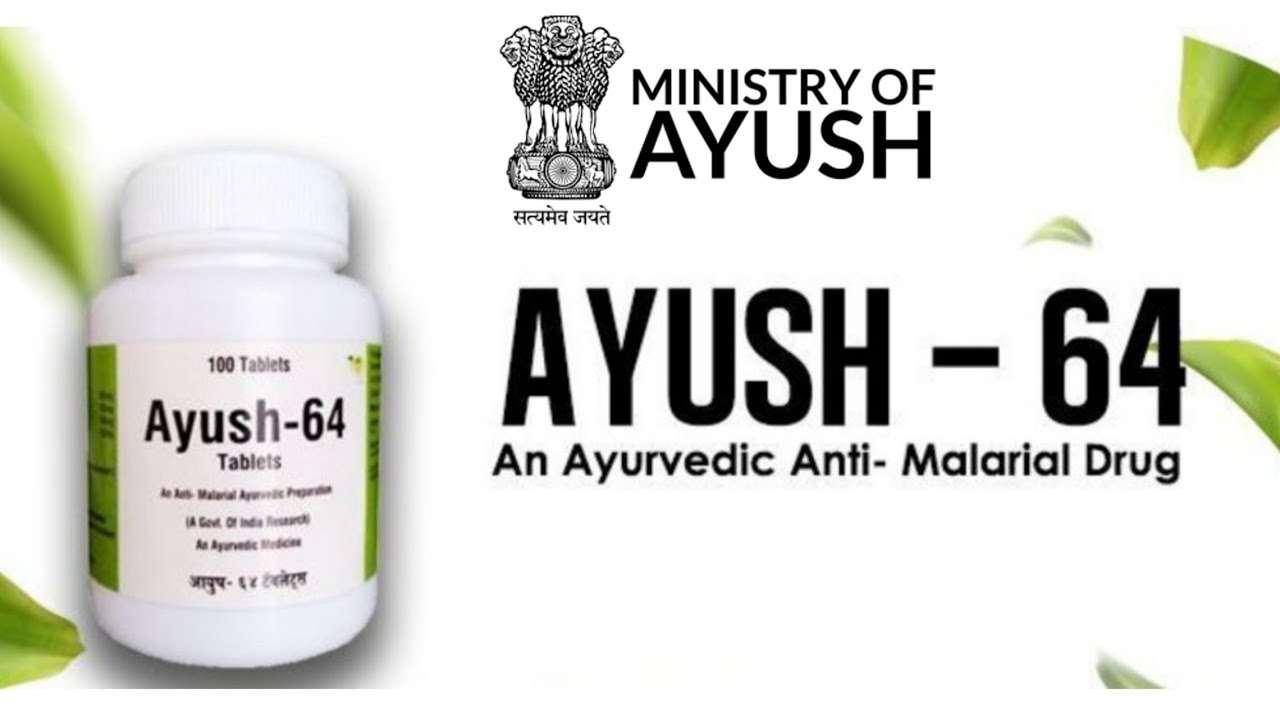 Ayush Ministry launches distribution of AYUSH 64