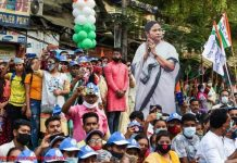 'West Bengal results show people rejected BJP's politics of polarization'