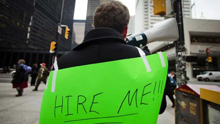 Canada's unemployment rate reaches 8.1%