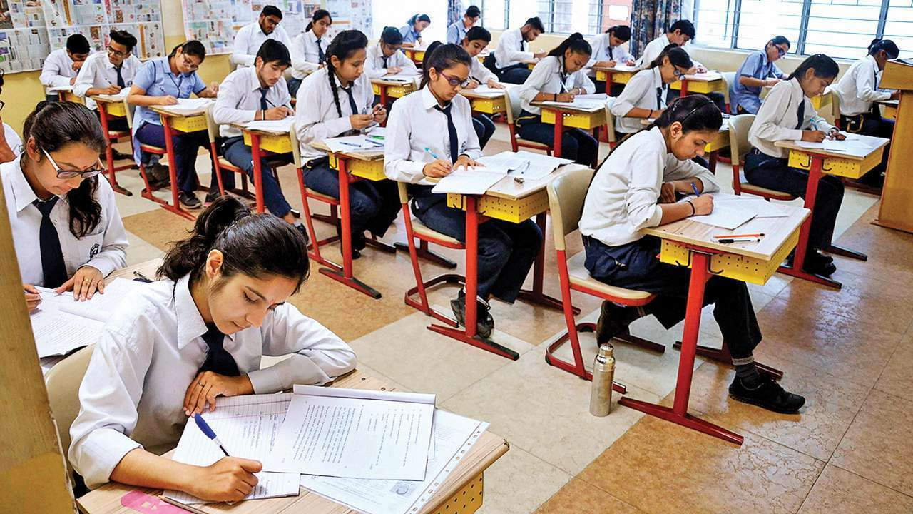 Centre to decide on conducting Class 12 exams on Sunday