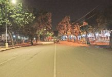 Chandigarh extends curfew till May 25