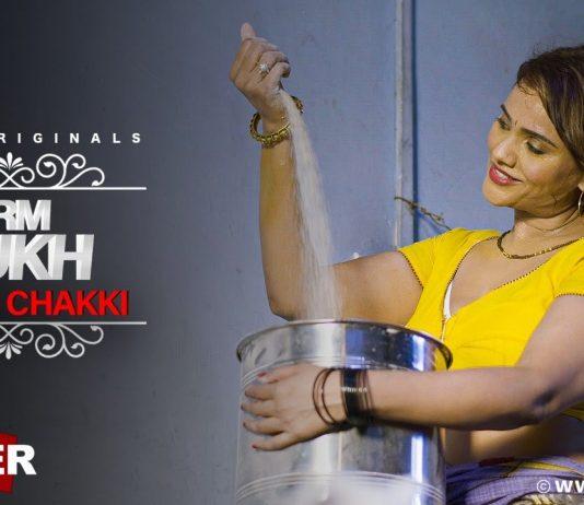 Charmsukh Aate Ki Chakki Web Series Online On ULLU App All Episodes Storyline & Cast