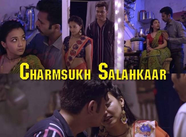 Charmsukh Salahkaar Web Series Online On ULLU App Plot Release Date Cast & Crew
