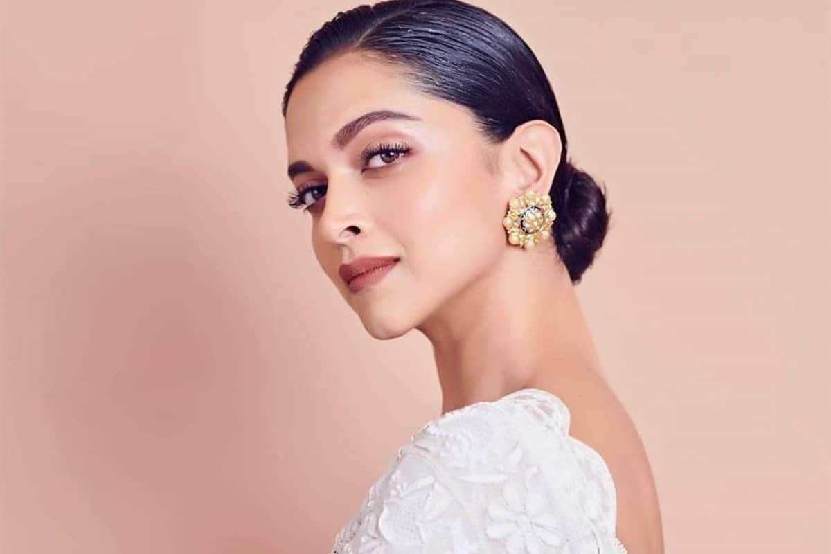 Deepika Padukone features in 'Seven Happy Women' list