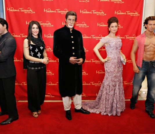 Delhi's Madam Tussauds to reopen from April 2022