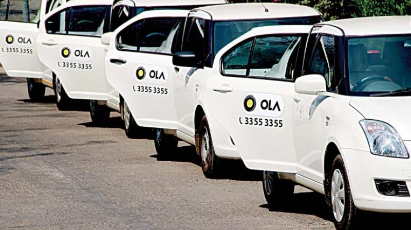 Delhi joins hand with OLA