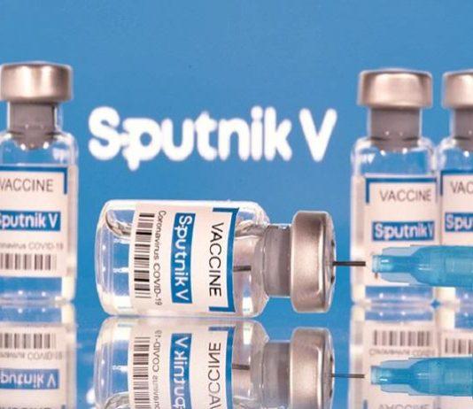 Delhi to get Sputnik V vaccine