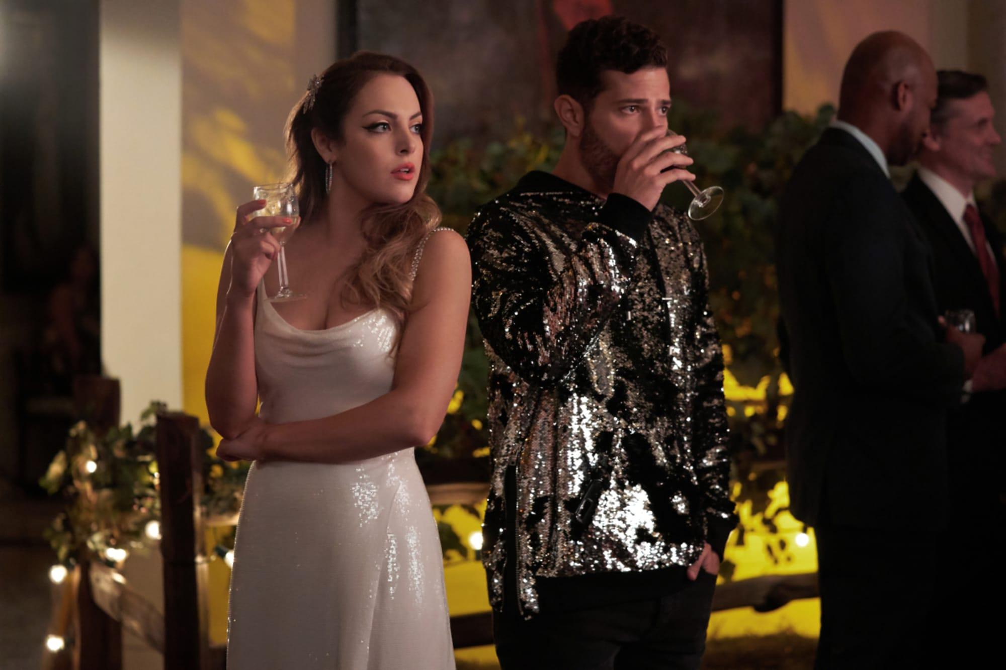Dynasty Season 5 Release Date Spoiler Watch Online Cast Plot Story & All Episodes