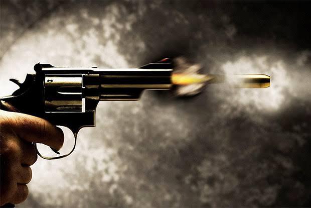 Girl shot dead by FB friend in UP