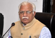 Haryana CM announces special screening drive in villages