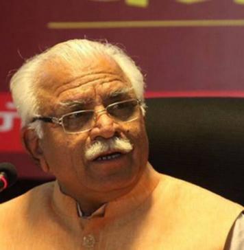 Haryana extends lockdown till June 7