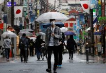 Japan likely to extend emergency for Tokyo
