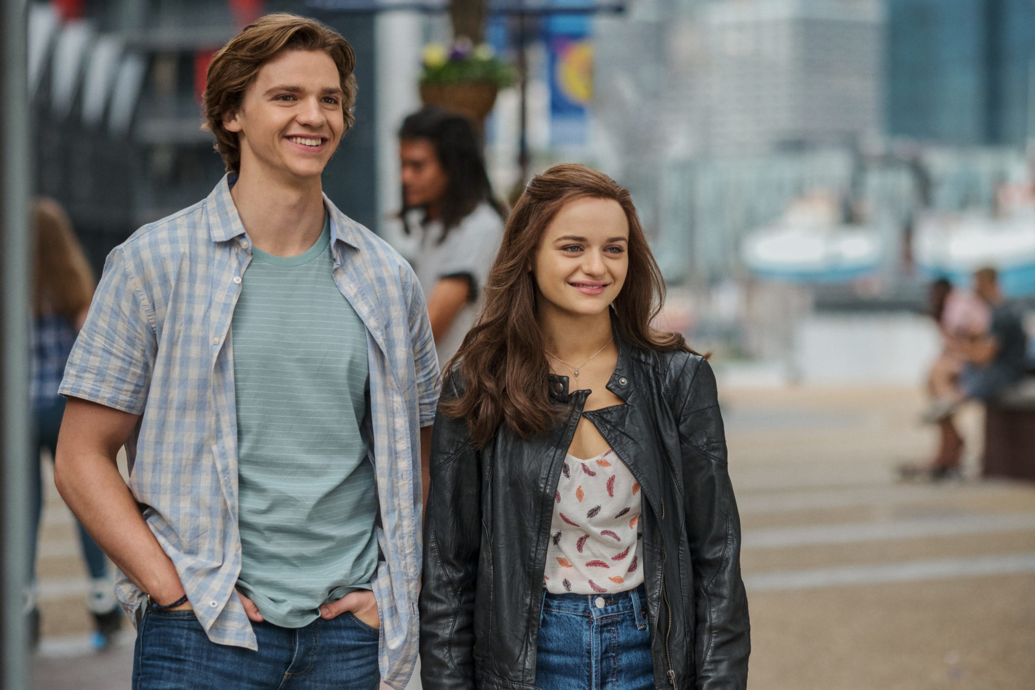 The Kissing Booth 3 Netflix Release Date Spoilers Preview Trailer Full Star Cast & Crew Details