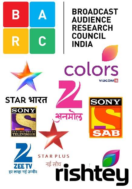 Latest BARC TRP Ratings Week 17