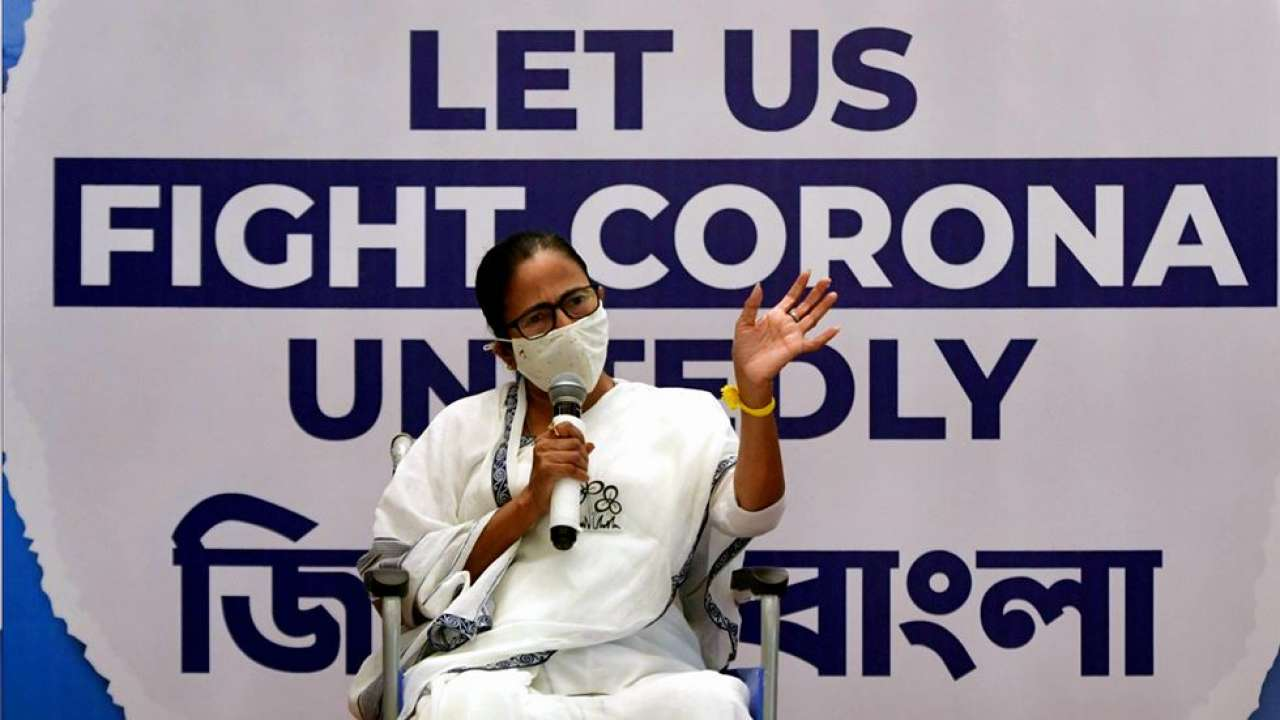 Mamata should take steps to stop violence in Bengal