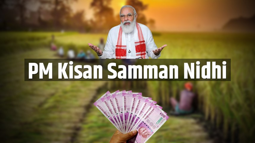Modi to release 8th installment of Rs 19,000 cr for PM-KISAN scheme on Friday