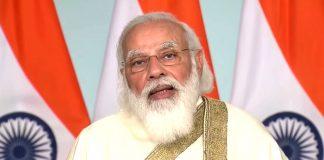 PM emphasises on door-to-door Covid testing in rural India