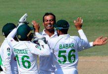 Pakistan crush Zimbabwe in 2nd Test