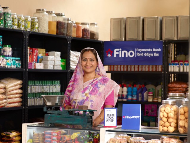 Fino Payments Bank goes live with enhanced deposit limit of Rs. 2 lakh