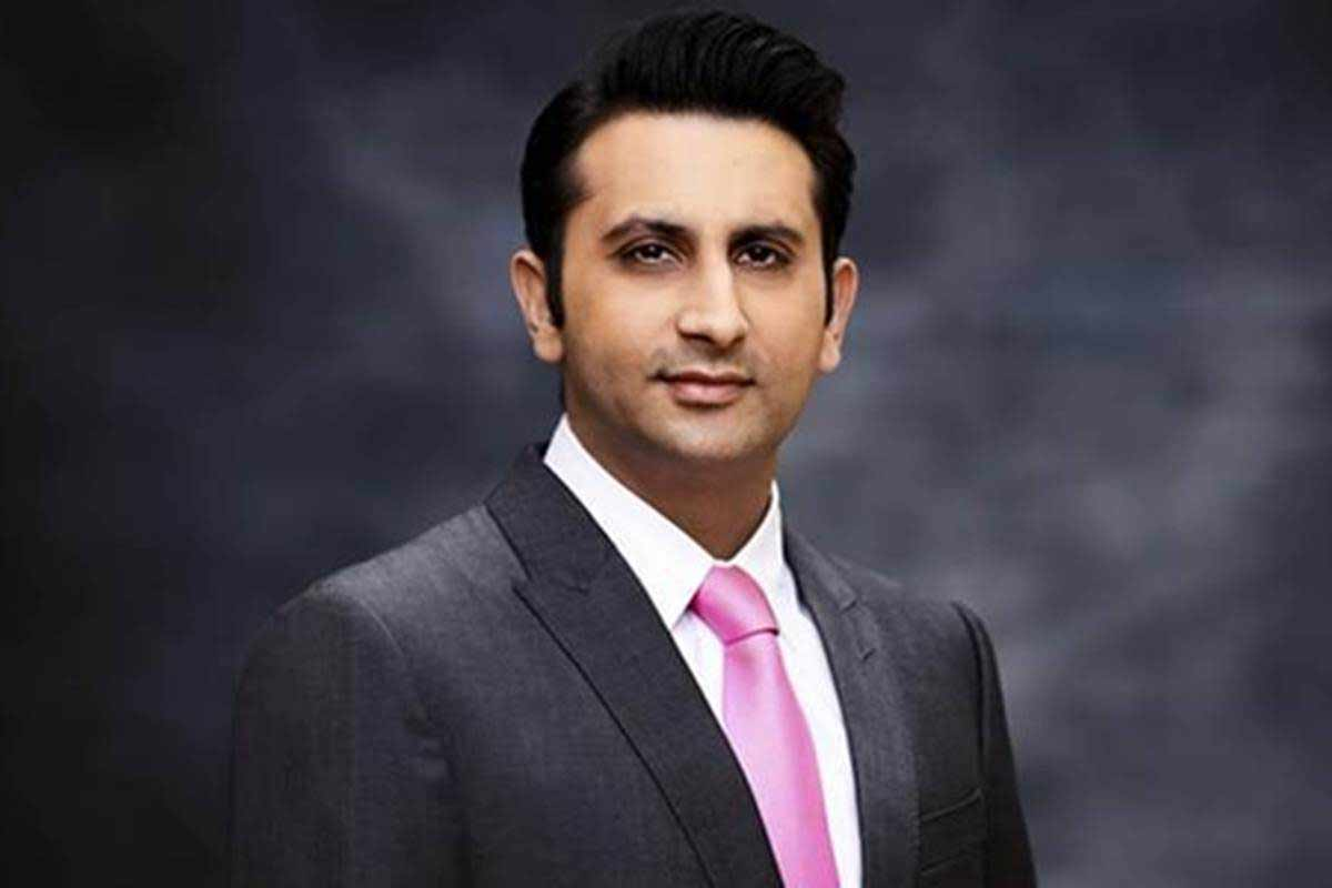 Powerful Indians making aggressive calls for vaccines: Poonawalla