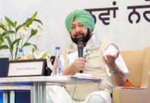 Punjab asks Centre to provide more oxygen tankers
