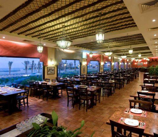 Restaurants, cafes in Kuwait restart dine-in service
