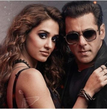 Salman Khan's 'Radhe' collects $12,75,000 in overseas markets over two days