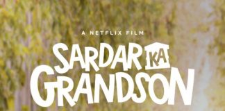 Sardar Ka Grandson 2021