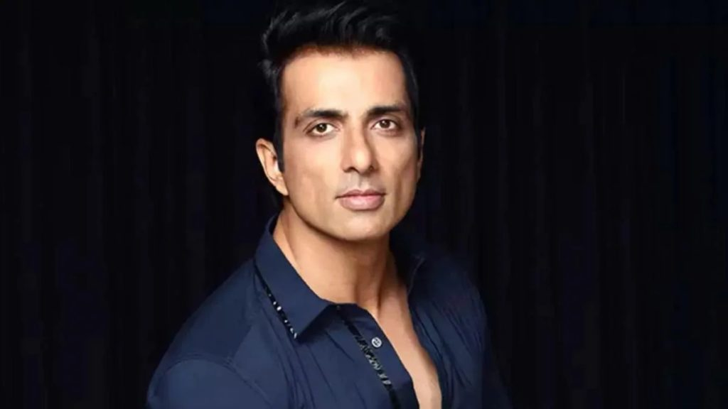 Sonu Sood: It took me 19 years to find the real role of my life