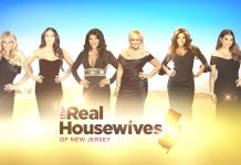 The Real Housewives Of New Jersey Season 11