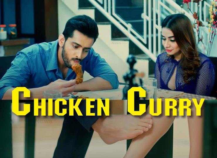 Watch Chicken Curry Web Series All Episodes Online On Kooku App Cast & Actress Name