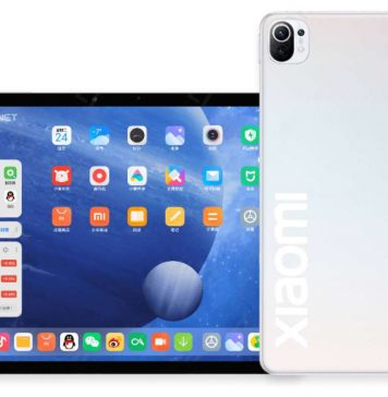 Xiaomi likely to unveil Mi Pad 5 tablet series