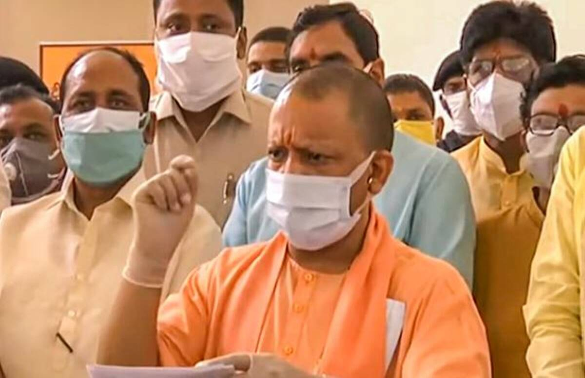 Yogi asks MPs, MLAs to adopt health centres