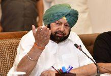 Yogi trying to incite hatred in Punjab