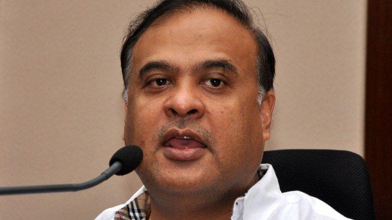 Himanta Biswa Sarma to be new CM of Assam