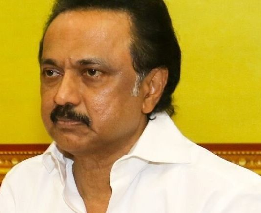 Stalin to be sworn in as CM along with 33 ministers on Friday
