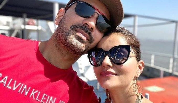 Rubina Dilaik misses Abhinav Shukla who is in SA shooting 'Khatron Ke Khiladi'
