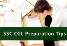 How To Prepare For SSC CGL Exam If Running Out Of Time