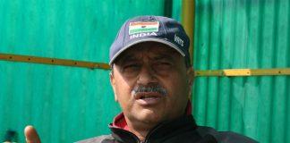 Hockey Olympian Ravinder Pal Singh no more