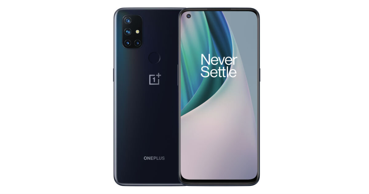 OnePlus launching Nord CE