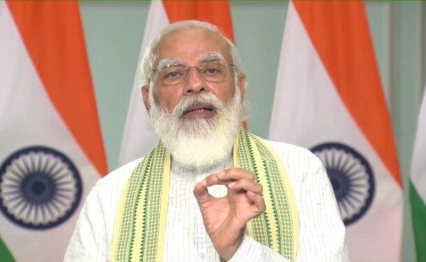'Jahan Bimar Wahan Upchar': PM's new mantra for Covid management