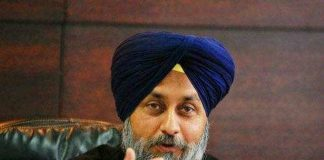 Sukhbir Singh Badal asks CM to make allocation for purchase of vaccines worth Rs 1,000 crore