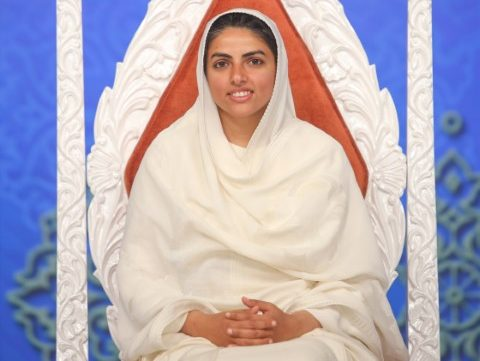 Nirankari Mission pledges to restore environment
