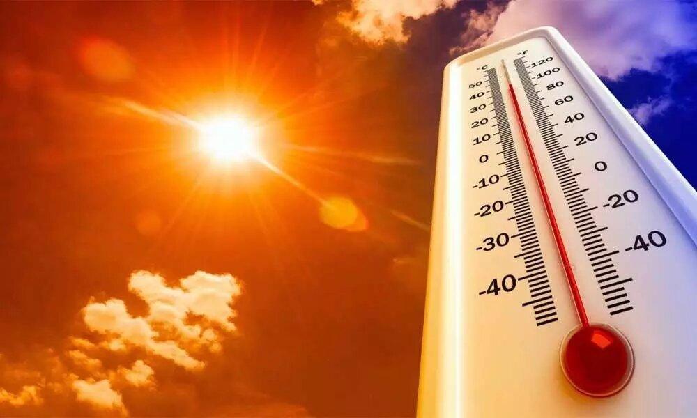 Mercury to rise 3-4 C in NW India